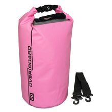 Overboard 20 Litre Dry Tube PINK
