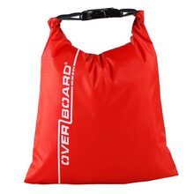 Overboard 1 Litre Dry Pouch RED