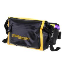Overboard 2 Litre Pro-Light Waist Pack Yellow