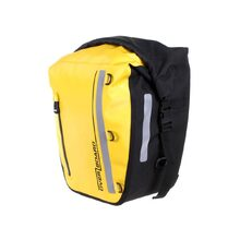 Overboard 17 Litre Classic Pannier Yellow