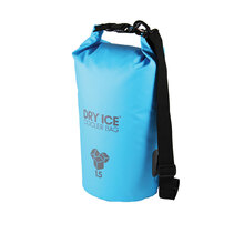 Overboard 15 Litre Cooler Bag Turquoise