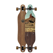 Arbor Complete Longboard Skateboard - Axis Photo 19