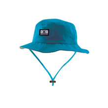 Ocean & Earth Kids One Dayer Hat - Teal