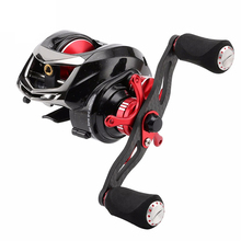 SeaKnight ELF II 1200/ 1200HG 6.4:1/ 7.2:1 13+1BB Fishing Reel Max Drag 7.5kg Baitcasting Reel