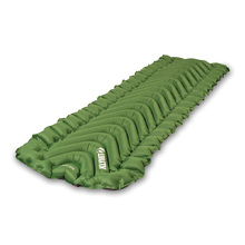 Klymit Static V Long Sleeping Pad - Green