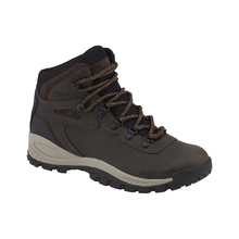 Columbia Womens Newton Ridge Plus Boots - Cordovan