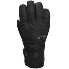 XTM Adult Male Gloves Zima Mens Glove Black