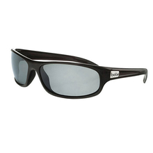 Bolle Anaconda Shiny Black Adult Sunglasses Pol TNS