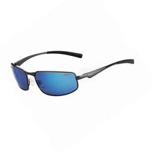 Bolle Everglades Matt Metallic Gunmetal Adult Sunglasses Pol GB10