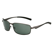 Bolle Key West Matt Gun Adult Sunglasses Pol Axis