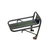 Alloy Front MTB Carrier