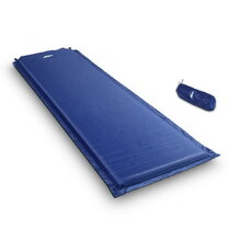 Self Inflating Mattress - Blue