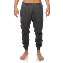Ocean & Earth Boys Hack Track Pant - Charcoal