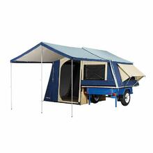 OZtrail Outer Ridge Quest Camper Trailer Tent