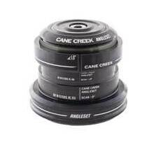 Cane Creek AngleSet 0.5/1.0/1.5 External Cup 44-49 Taper ZS44 - Black