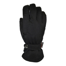 XTM Adult Female Gloves Sapporo Glove Black