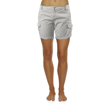 Ocean & Earth Ladies Hero Shorts - Bone