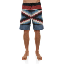 Ocean & Earth Mens Cabo 20' Boardshort Multi