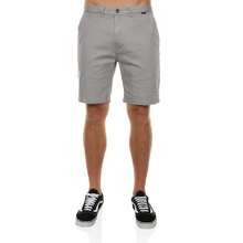"Ocean & Earth Mens Jacked 19"" Walkshort Light Grey"