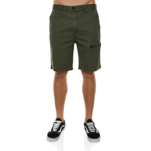 "Ocean & Earth Mens Last Term 20"" Walkshort Olive"