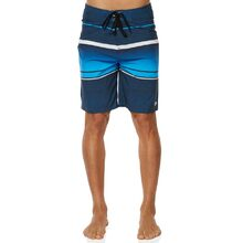 "Ocean & Earth Big Mens Atoll 20"" Boardshort - Blue"
