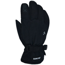 XTM Adult Female Gloves Whistler Ladies Glove Black