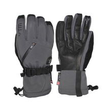 XTM Adult Male Gloves Hans Glove Charcoal