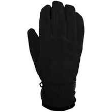 XTM Adult Male Gloves Cruise Hth Fleece M Glove Black