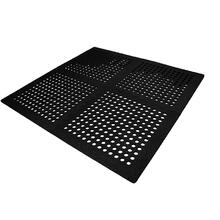 OZtrail Foam Floor Mat Black