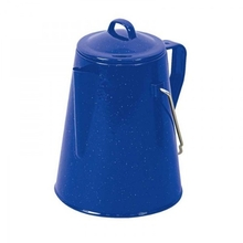 Campfire 2 Litre Enamel Coffee Pot