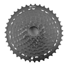 E*thirteen SPARE TRS Plus Cassette | 11 Speed | Steel Cogs | 9-39T - Black