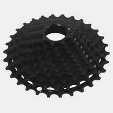 E*thirteen SPARE XCX Plus Cassette | 11 Speed | Steel Cogs | 9-33T - Black