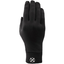 XTM Adult Unisex Gloves Arctic Liner Glove Black