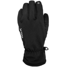 XTM Adult Unisex Gloves Tease Ii Softshell Glove Black