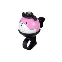 FirstBIKE Bell Mouse - PINK