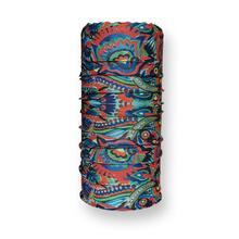 FIND™ Adult Tube Neckwear Abstract Tribal