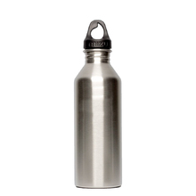 Mizu M8 Hydration Bottle 27oz (800ml) - Stainless Steel (No Logo)