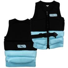 Ultra - Womens Eye Candy Neo Life Vest Life Jacket PFD [Level 50S] - Tiffany Blue