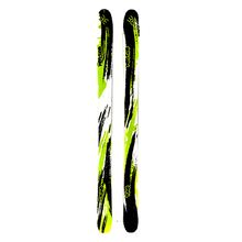 Westige Pure Powder Twin Tip Snow Skis - 176cm