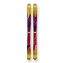 Five Forty Snow Skis Hulappani Camber Sidewall 145cm