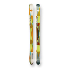 Five Forty Snow Skis Hulapanni Camber Sidewall 145cm