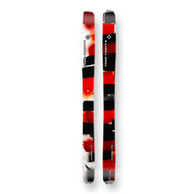Five Forty Snow Skis Cloak Camber Sidewall 165cm
