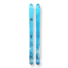 Bluehouse Snow Skis Camber Sidewall 176cm