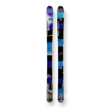 Five Forty Snow Skis Dagger Camber Sidewall 177cm