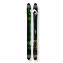 Bluehouse Snow Ski Maestro Cmaber Sidewall - 178cm