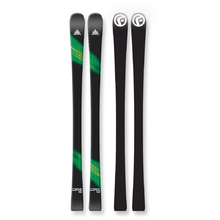 FIND Carve Capped Skis 158cm