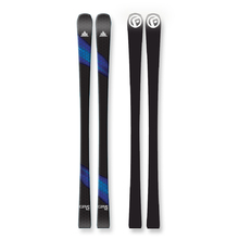 FIND Carve Capped Skis 168cm