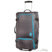 Nitro Team Gear Blue Bag 96L