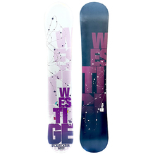 Westige Party 160cm Camber Snowboard