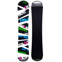 Trans Rental 145cm Camber Snowboard